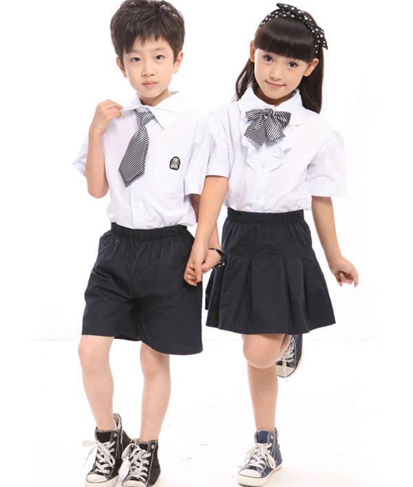 Đồng phục học sinh hiện nay được thiết kế mang dấu ấn riêng của từng ngôi trường