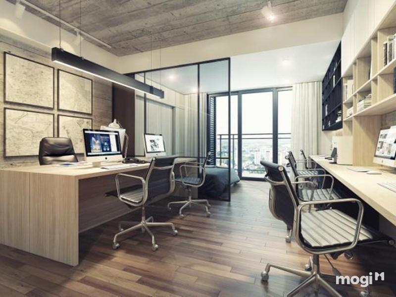 Thuê văn phòng làm việc 2