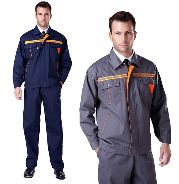 Đồng phục bảo hộ lao động phản quang