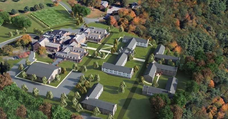 Học bổng Merit du học Mỹ trung học phổ thông