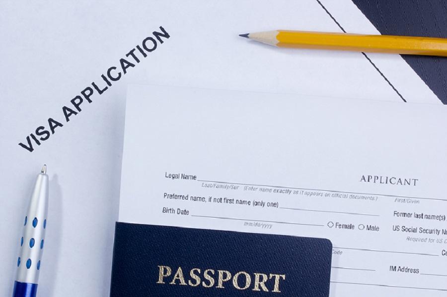 Đối với chương trình du học hè Mỹ thì việc xin Visa sẽ không quá khó khăn