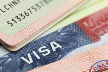 Visa du lịch B2