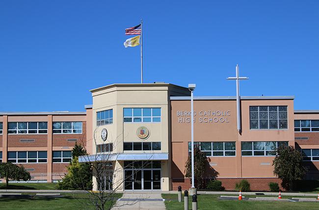 Berks Catholic High School