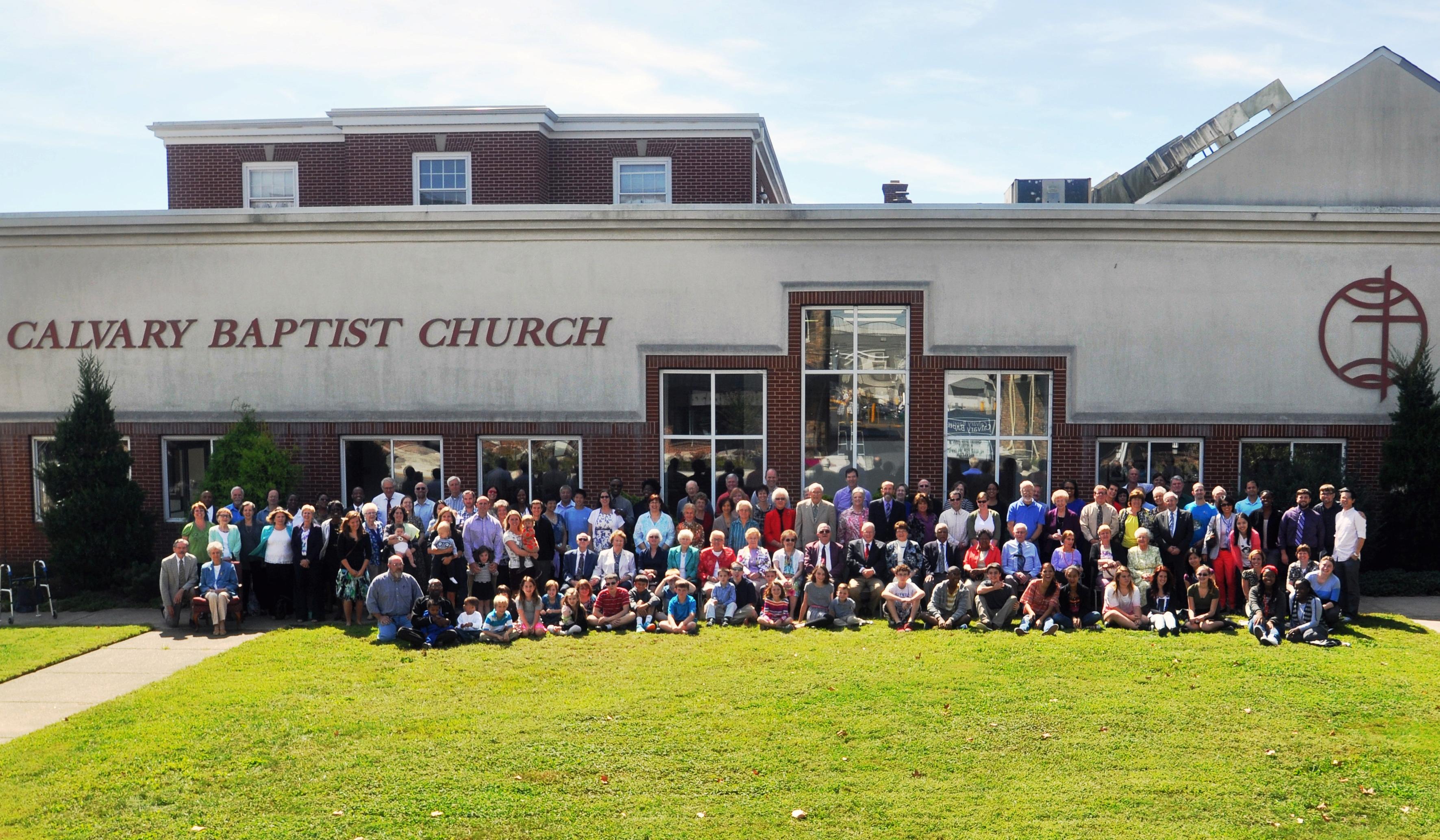 Calvary Baptist School