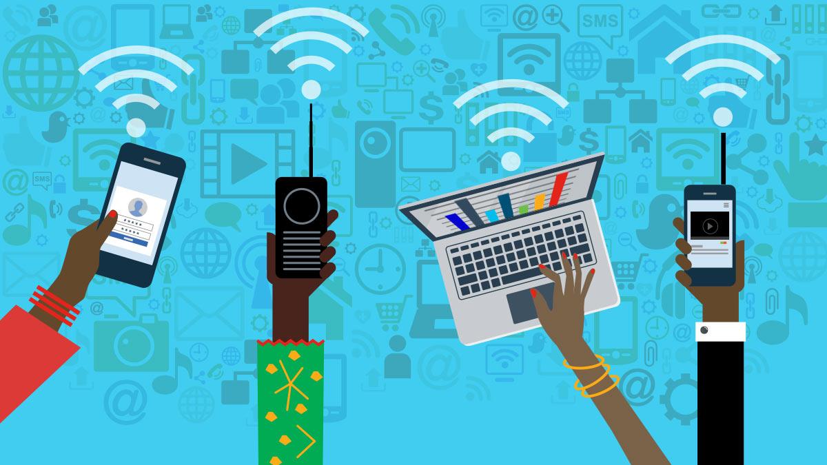 Số lượng nhà cung cấp dịch vụ Internet ở Hoa Kỳ rất đa dạng, bạn nên tìm hiểu gói cước nào có mức giá tốt nhất và giới hạn dung lượng tải phù hợp với nhu cầu và ngân sách của bạn.