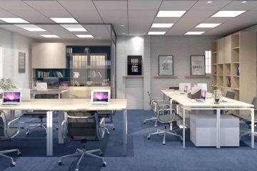 Thuê văn phòng ảo