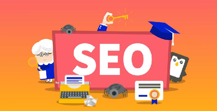 Website chuẩn SEO là yếu tố rất quan trọng với website các doạnh nghiệp