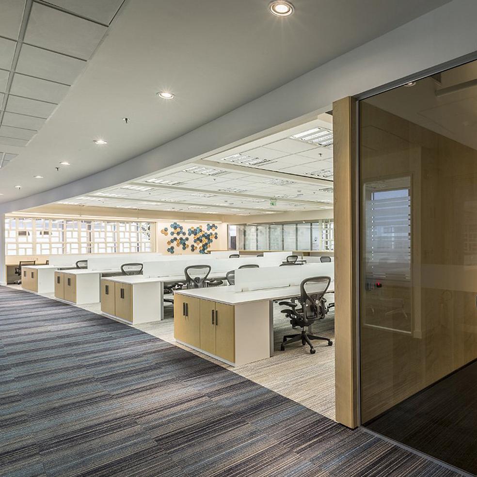 Mô hình Virtual Office