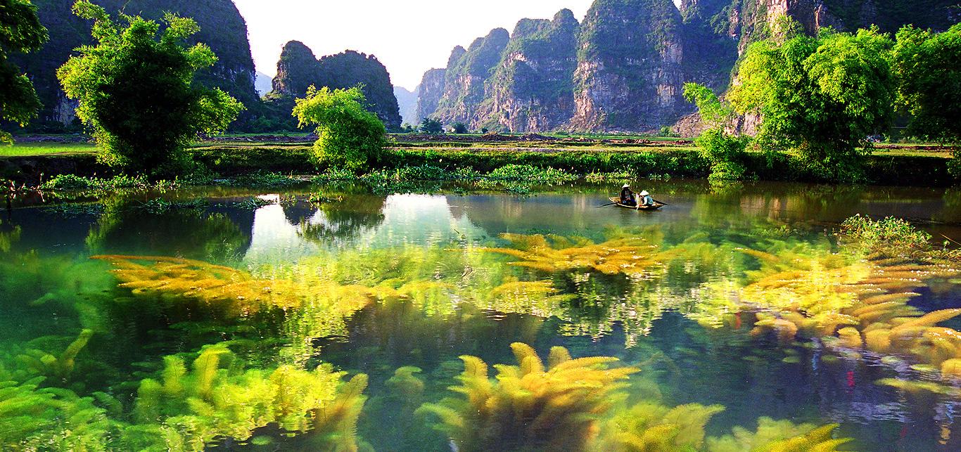 Kinh nghiệm du lịch Ninh Bình - Ảnh 1