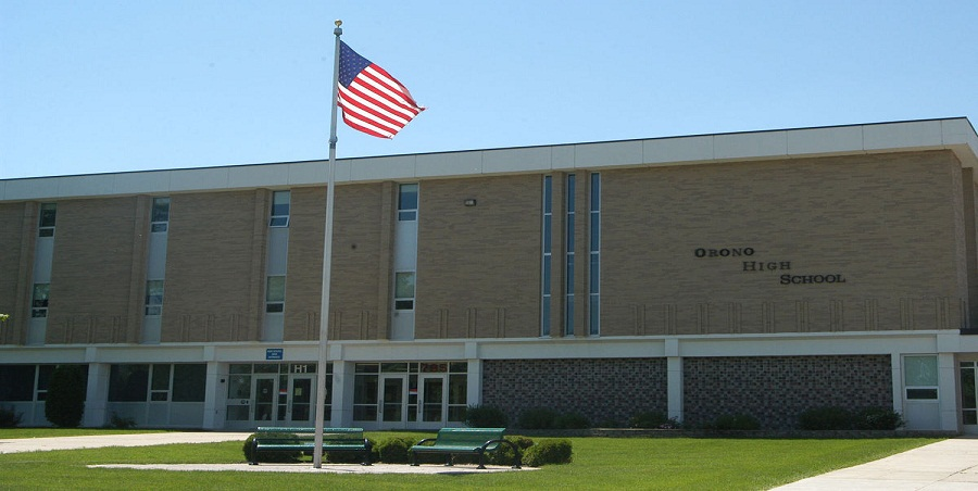 Orono-High-School