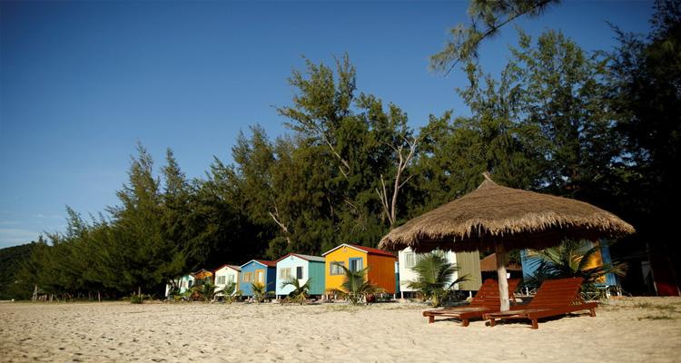Biển Đại Lãnh Nha Trang