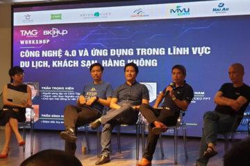 Tổng Giám đốc TMGroup mong muốn IVIVU sẽ vượt mặt Agoda trong 3 năm tới