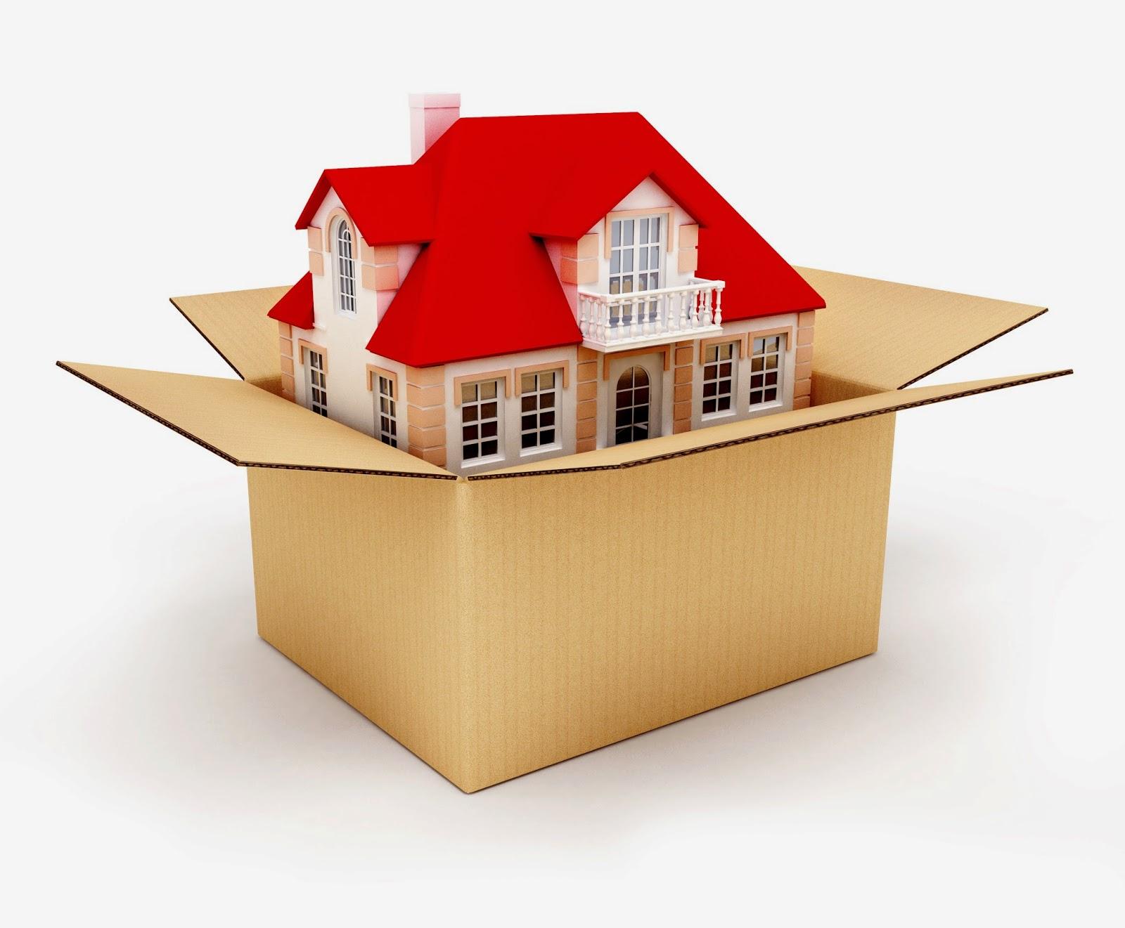 Hãy chọn một đơn vị chuyển nhà trọn gói để bảm bảo an toàn cho gia đình bạn