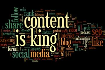 Content Marketing là chiến lược tiếp cận tập trung vào việc tạo và phân phối Content phù hợp