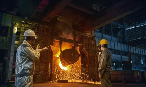 Thực trạng ngành thép Việt Nam