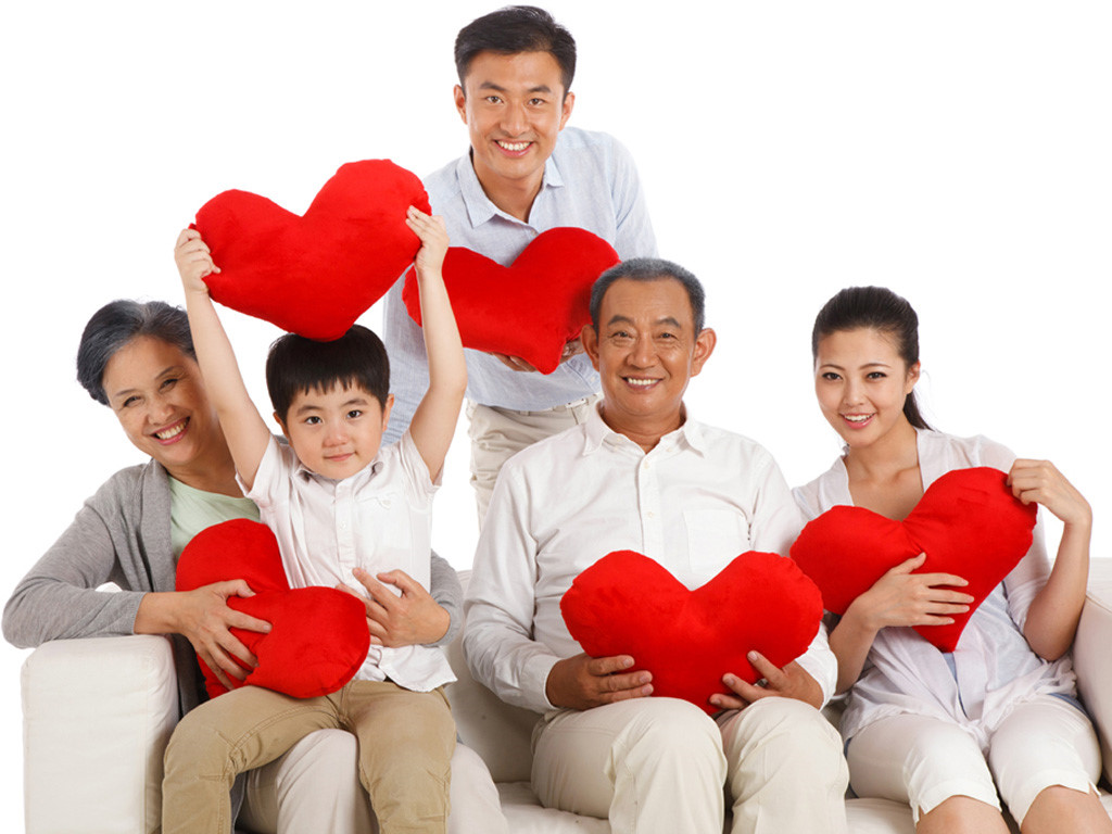 Niềm vui sức khỏe gia đình đến từ thảo linh chi