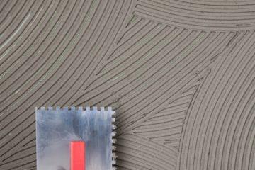 Keo dán gạch có nhiều đặc điểm nổi trội
