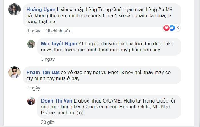 Chú ý khi dùng máy rửa mặt - Chia sẻ từ Lixibox Phan Xích Long