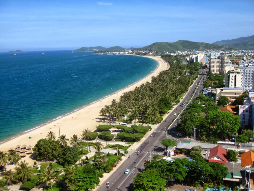 Nha Trang - Thành Phố Biển Tuyệt Đẹp