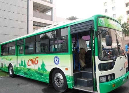 Sử dụng năng lượng sạch cho phương tiện giao thông dần sớm phổ biến ở Việt Nam