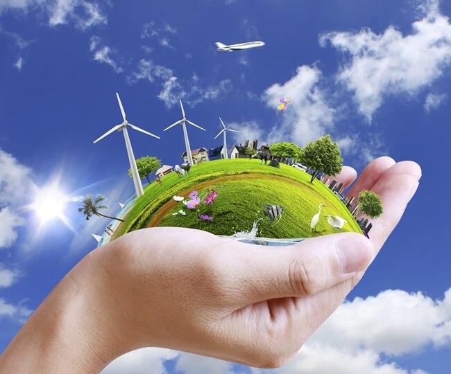 năng lượng sạch