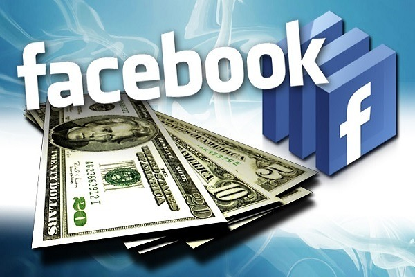 Thuế facebook