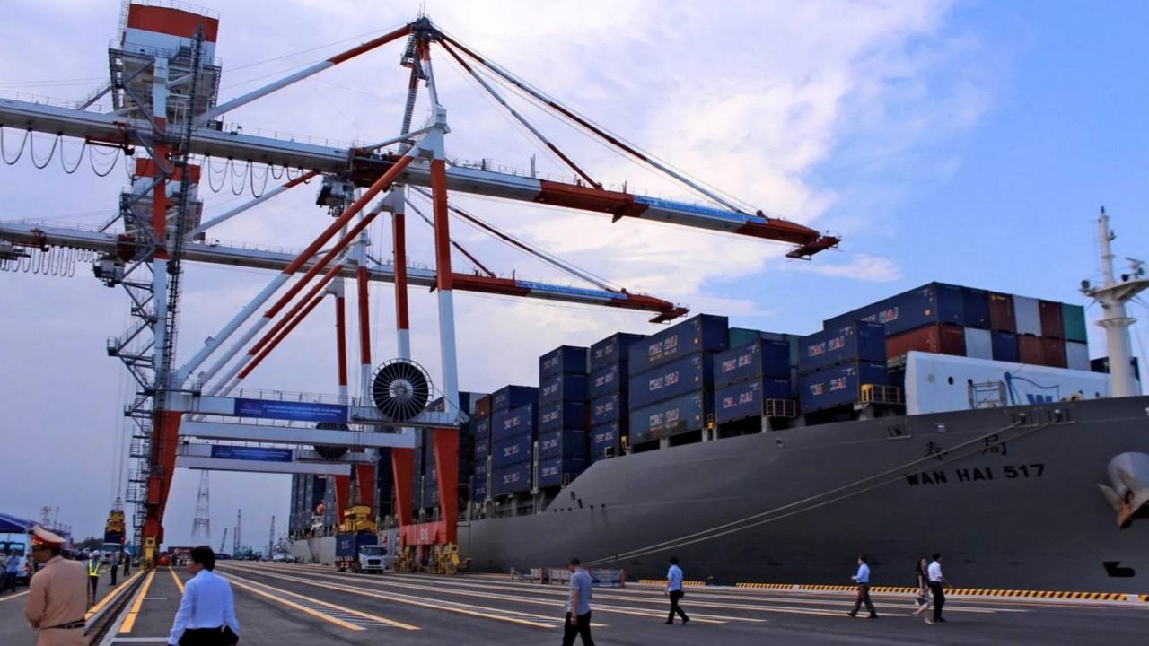 Xuất khẩu Trung Quốc
